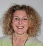 Sabrina Ravazza - psicologa Genova