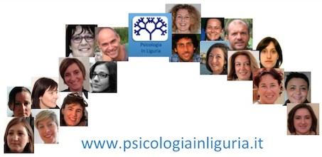 Psicologia in Liguria