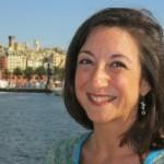 Sabrina Isola - psicologa Genova