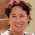 Cinzia Termi - psicologa psicoterapeuta Genova
