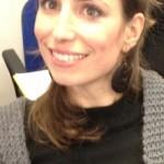 Irene Pozzar psicologa